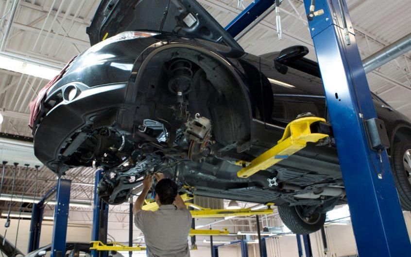 Steps To Identify Certified Bmw Mechanic Service Shop News Deli