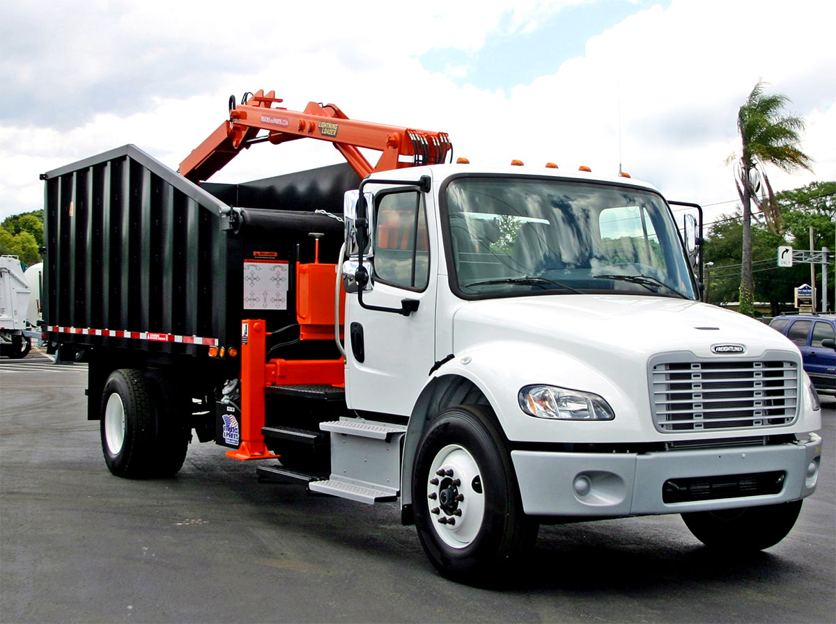 Trash Trucks For Sale >> Garbage Truck 101 A Guide To Trash Vehicle Buying And